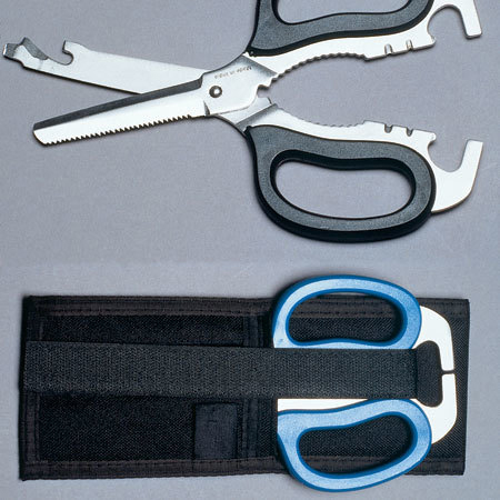 Multi Purpose Rescue Shears