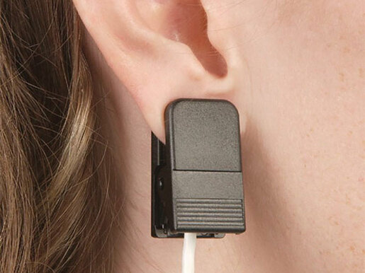 Nonin PureLight<sup>®</sup> Reusable Ear Clip Sensor