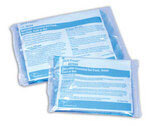 Jack Frost<sup>™</sup> Reusable Gel Cold/Hot Pack, Medium,  6&rdquo; x 9&rdquo;