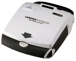 Physio Control LIFEPAK Express<sup>&reg;</sup> AED