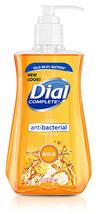 Dial<sup>®</sup> Gold Liquid Antimicrobial Soap, 7 1/2oz Pump
