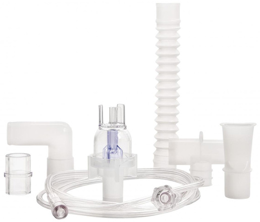 Curaplex<sup>&reg;</sup> Nebulizer Kit with BVM Connection, Latex-free
