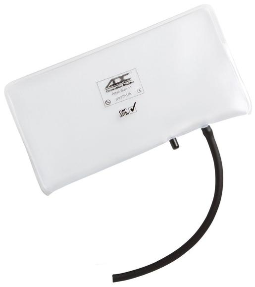 ADC<sup>®</sup> ADCUFF<sup>™</sup> Convertible BLADDERS 1-Tube/2-Tube, Latex-free