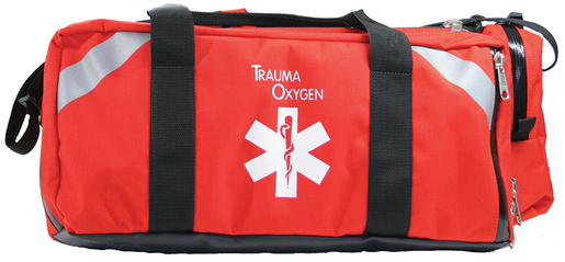 R&B Trauma Oxygen Bag