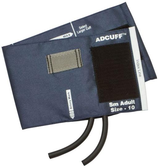 ADC Adcuff<sup>™</sup> Cuff and Bladder, 2 Tube