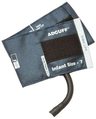 ADC Adcuff<sup>™</sup> Cuff and Bladder, 1 Tube, Latex-free, Navy, Infant