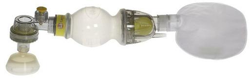 Laerdal Silicone Resuscitators