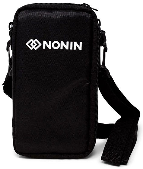 Nonin 8500 Series Carry Case for 8500 Series Digital Handheld Pulse Oximeter