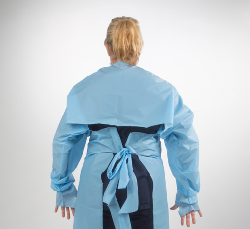 TIDI<sup>®</sup> Sage Personal Protection Gowns