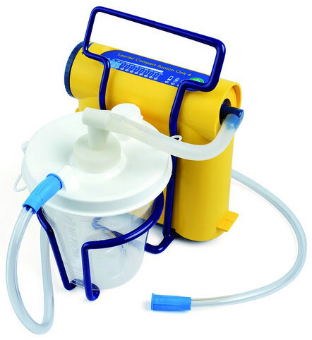 Laerdal Compact Suction Unit (LCSU<sup>®</sup>) 4