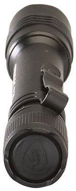 ProTac<sup>™</sup> 2AA Tactical Flashlight, Black