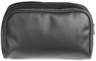 ADC<sup>®</sup> Zipper Blood Pressure Cuff Carrying Case, Black, Adult, Large