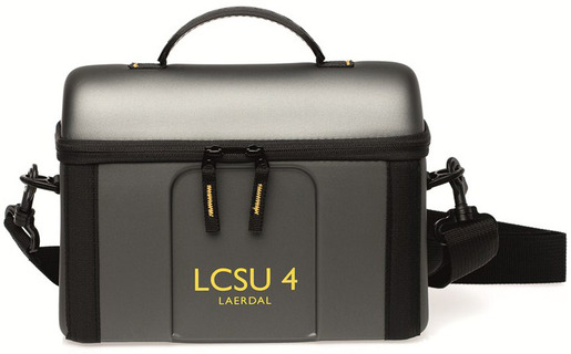 Laerdal Compact Suction Unit (LCSU<sup>®</sup>) 4, 300mL Canister Carrying Case