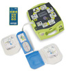 Zoll AED Plus Trainer2 Training Electrodes Stat Padz II