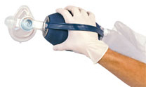 LSP Disposable BVM Resuscitator