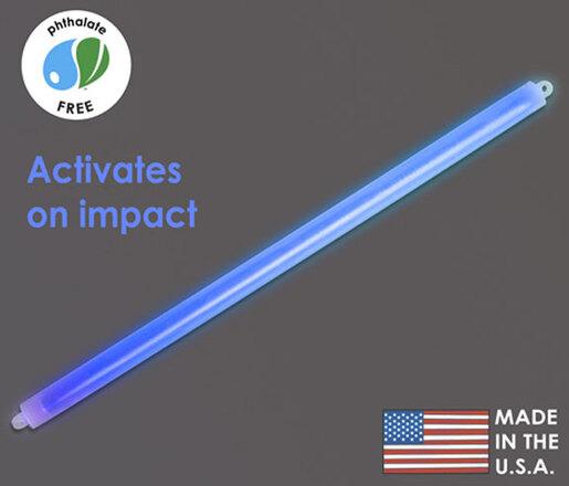 Cyalume 15&rdquo; Impact<sup>®</sup> Light Sticks