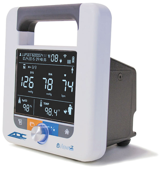 ADC<sup>®</sup> ADView<sup>®</sup> 2 Diagnostic Station