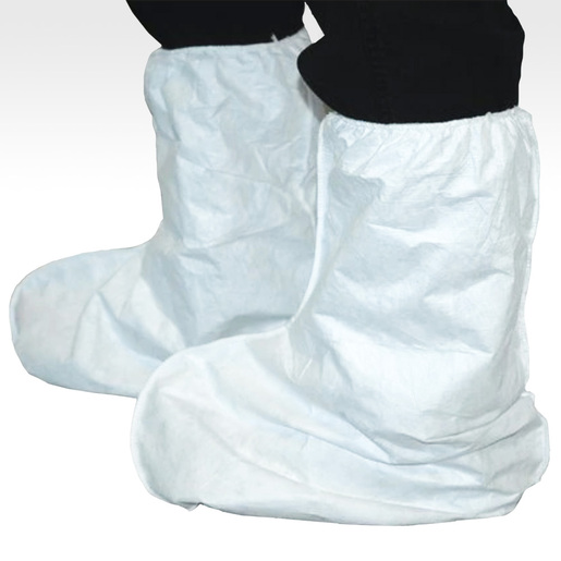 DuPont<sup>™</sup> Tyvek<sup>®</sup> Boot Covers