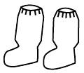 DuPont<sup>™</sup> Tyvek<sup>&reg;</sup> Boot Covers