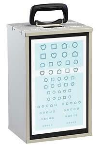 Good-Lite Basic LED Insta-Line Quantum Vision Screener