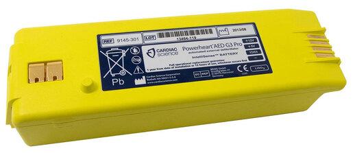 Zoll Intellisense® Lithium Battery for Powerheart® G3 Pro