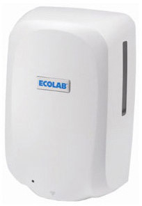 Ecolab<sup>®</sup> Next Generation Dispenser