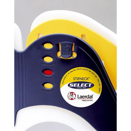 Laerdal Stifneck<sup>®</sup> Select<sup>™</sup> Adjustable C-Collar