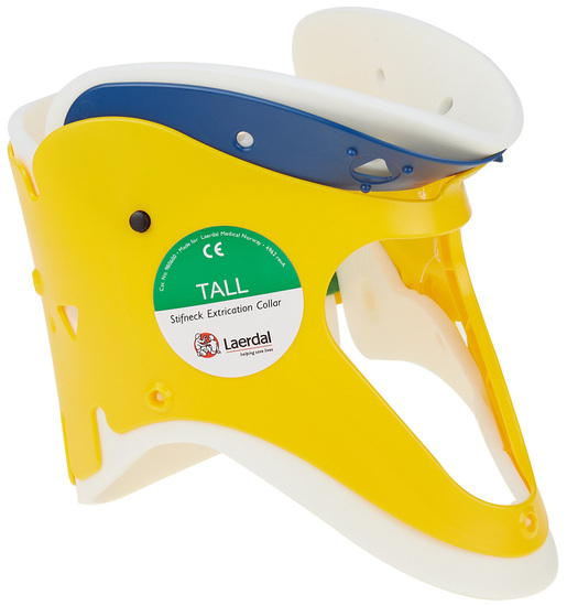 Laerdal Stifneck<sup>®</sup> Extrication Collar, Tall