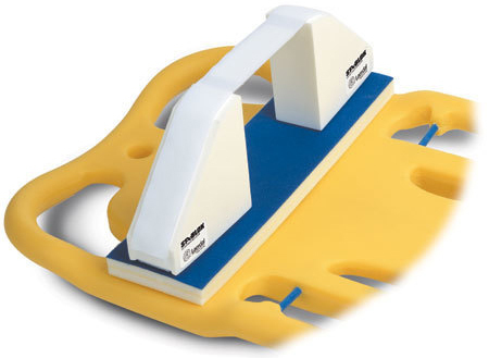 Laerdal Sta-Blok<sup>™</sup> Head Immobilizer, Pediatric Backboard Pad
