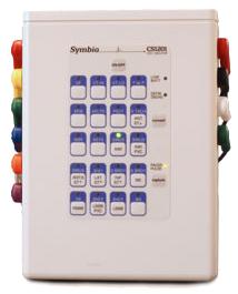 Symbio CS1201 12-lead ECG Simulator, Physio-Control