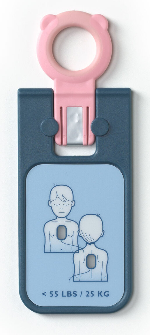 Philips Infant/Child Key for HeartStart FRx AED