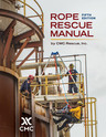 CMC Rescue<sup>&reg;</sup> Rope Rescue Manual, 5th Edition