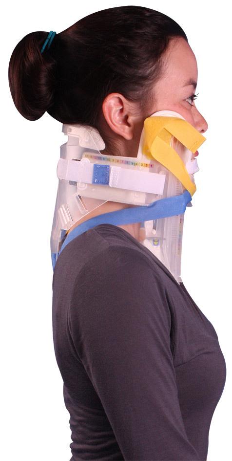 Emegear XCollar Cervical Splint