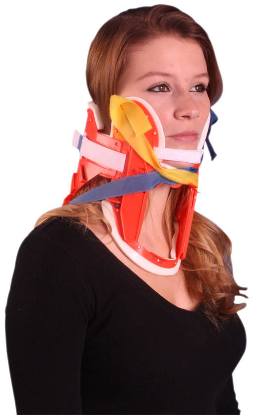Emegear Cervical Splint XCollar Plus