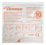 Vermed EMS Wet Gel Electrodes