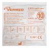 Vermed EMS Wet Gel Electrodes, 10-pack