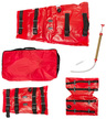 MDI Immobile-Vac System, Deluxe Extremity Splint Set