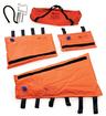 Ferno Vacuum Splints, Orange, Complete Kit
