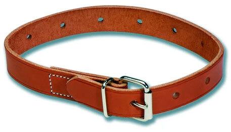 Humane Restraint<sup>®</sup> Leather Restraints