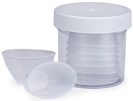 First Aid Only<sup>&reg;</sup> Eye Cup, Non-sterile, Plastic