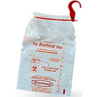 Hartwell BioHoop<sup>&reg;</sup> Collection Bag with Hook