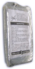 PerSys<sup>®</sup> Blizzard Survival Sleeping Bag, Gray