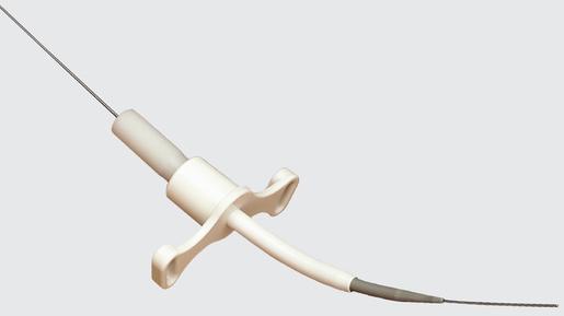 Cook Melker Emergency Cricothyrotomy Catheter Set, 6mm