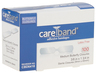 CareBand Flexible Bandage Adhesive Strips, Butterfly