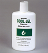 Water-Jel Cool Jel, Squeeze Bottle, 4oz