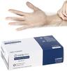 Curaplex<sup>®</sup> Vinyl Gloves, Medium