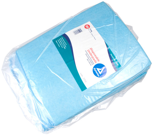 Dynarex<sup>®</sup> Disposable Underpads