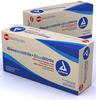 Dynarex<sup>®</sup> SafeTouch<sup>™</sup> Powder-free Nitrile Exam Gloves, Medium