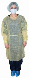 DUKAL<sup>&reg;</sup> Isolation Gown