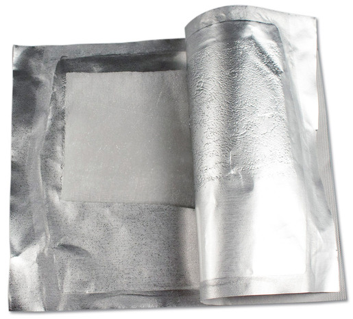 "Dynarex<sup>®</sup> Petroleum Gauze Dressing, 3"" x 9"", 50/box"